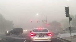 Dust Storm on August 2, 2018 in Chandler AZ