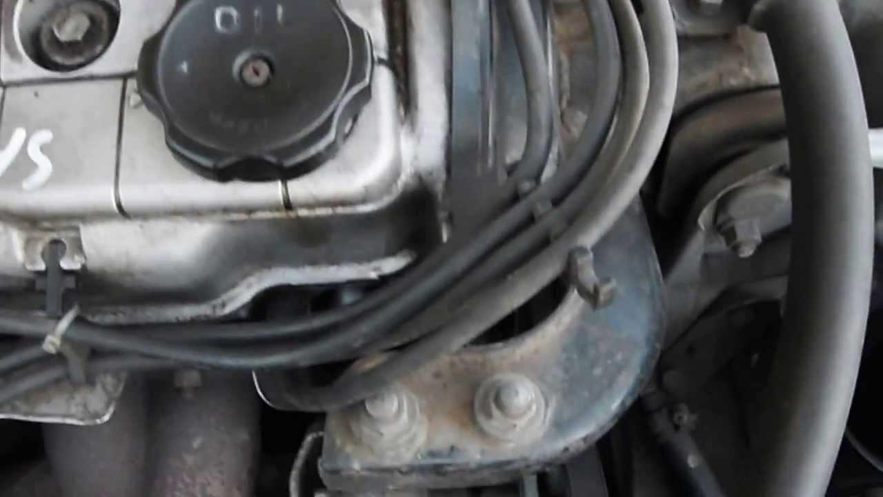 Silnik Mitsubishi Galant 4g63 Sohc8v  2 0 Glsi 190 000km