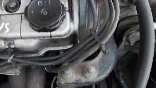 Silnik MITSUBISHI GALANT 4G63(SOHC8V) 2.0 GLSi 190 000km