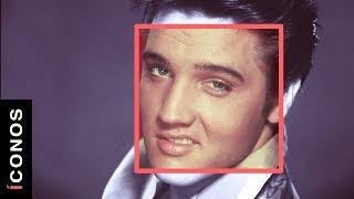 La mujer que convirtió a Elvis Presley en el 'Rey del Rock'