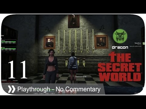 The Secret World - Pt.11 [Dragon]