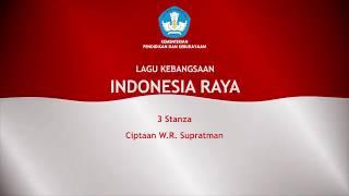 Download Indonesiaku - Lagu Indonesia Raya 3 Stanza