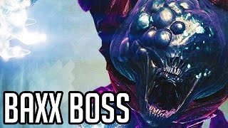 Baxx the gravekeeper boss!! destiny the taken king walkthrough part 6 - mission 7 (ps4/xb1 1080p)