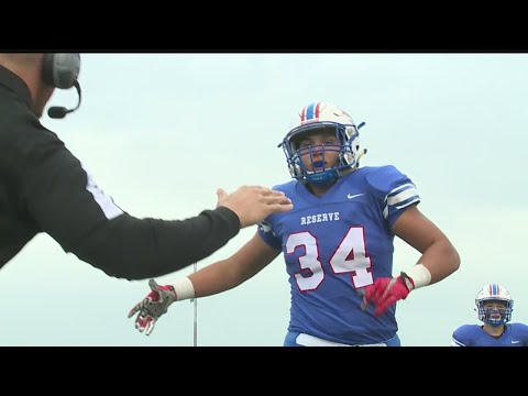 Western Reserve routs Columbiana on opening night