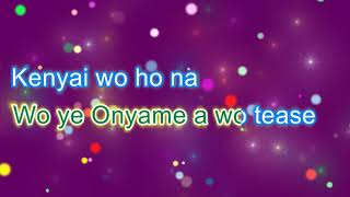 Diana Hamilton - Nsenkyerene Nyankopon.mp3