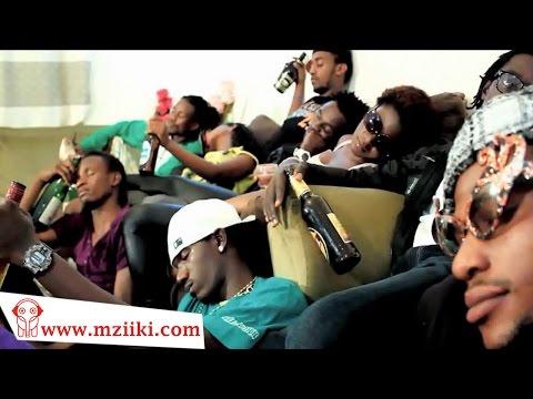 Mun G | Gira Tugire Kyaba Too Much | Official Video