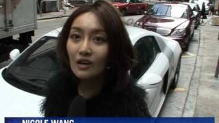 A Hong-Kong, les ventes de voitures de luxe ne faiblissent pas