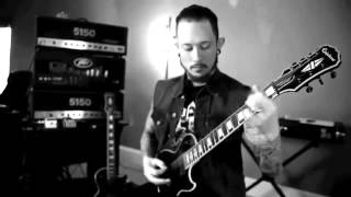 Epiphone and Trivium's Matt Heafy present the Ltd  Ed  Matt Heafy Les Paul Custom