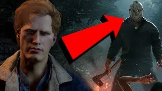 TOMMY WAS JASON?!?! Everything to know about Friday the 13th (Parts 1-5)