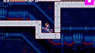 Metroid Fusion - Metroid Fusion part 20.5B bonus Secret message continued - User video