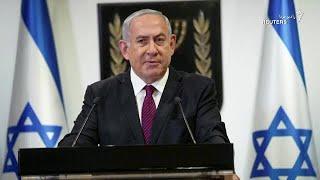 اسرائیل و تلاش برای مهار جمهوری اسلامی