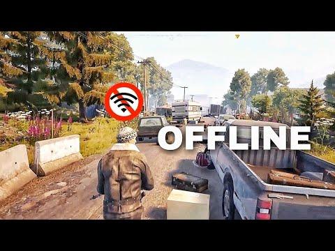 Top 10 Best Offline Android Games 2018 (No Wifi/Internet)