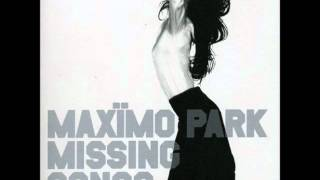 Maximo Park - Apply Some Pressure (Original Demo Version)