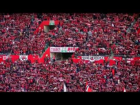 Kickoff(curva) -2013-J.LEAGUE#34[URADOU]