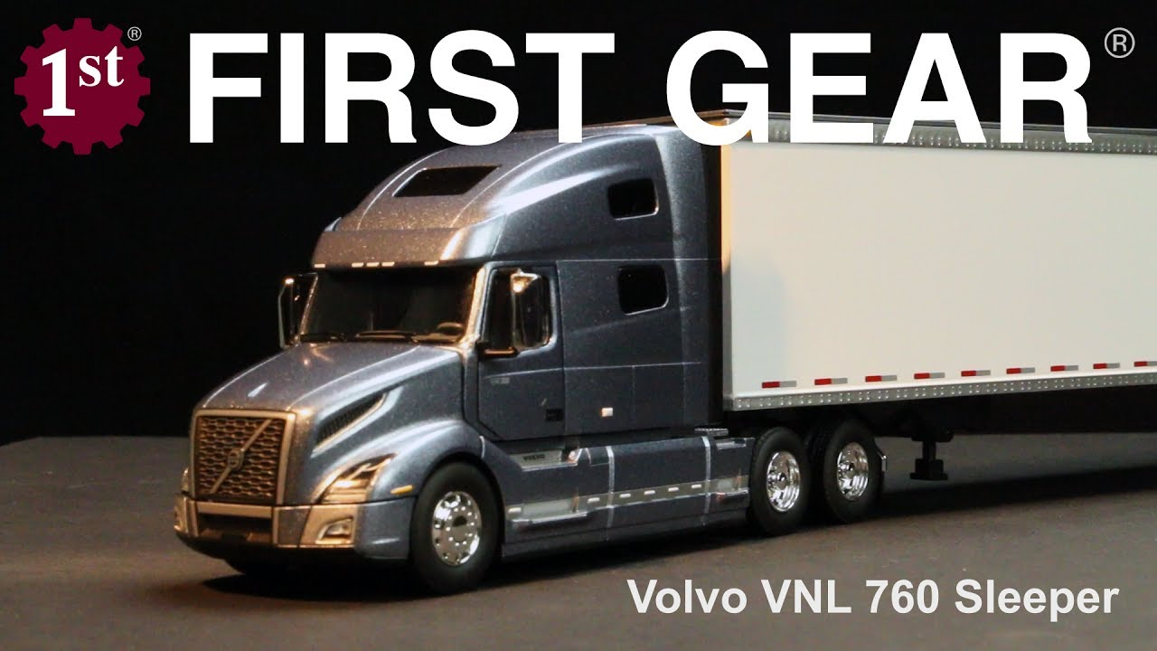 2018 volvo 760 truck. unique 2018 first gear exclusive  150 volvo vnl 760 preview to 2018 volvo truck