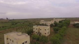 Morarji desai residential school arial HD