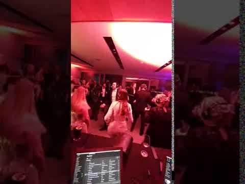 Silent Disco Party @ The Aviva