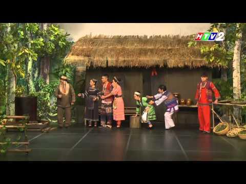 Trailer Kỳ án Đông Tây kim cổ - Nồi cao tinh tinh