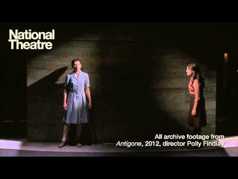'Antigone': An Introduction