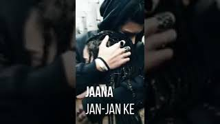 BADTAMEEZ Sad New Whatsapp Status 2018  || Ankit Tiwari ||