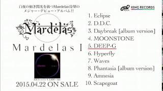 Mardelas - D.D.C.