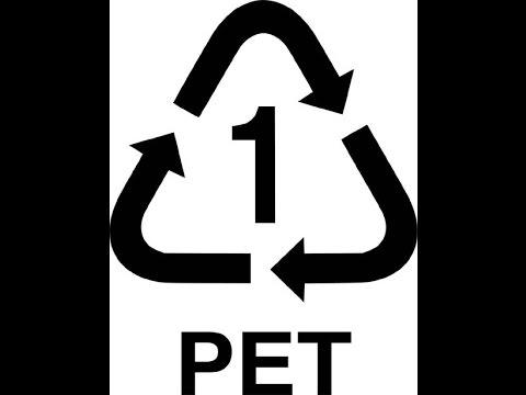 Como fabricar  herramientas para reciclar y procesar PET