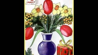 Признаки весны в картинках для детей