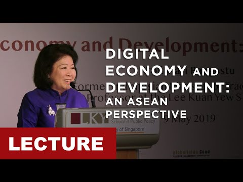 [Lecture] Digital Economy