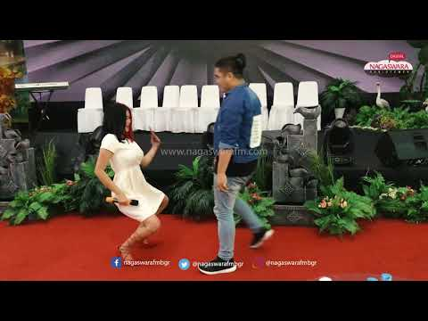 Ovy Sovianty - Terong Dicabein (Cover Live Siti Badriah) NAGAS ANGE7s 2018