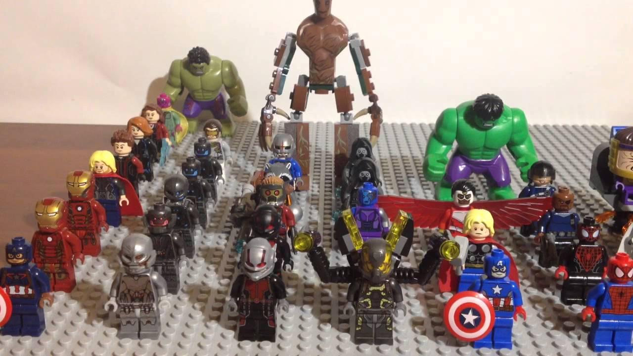 28 дек 2014. Все персонажи: http://bit. Ly/characterslmsh супер-пупер герои в гостях у кьюбса!. :) прохождение lego marvel super heroes: http://bit. Ly/ lmsuperheroes стать б.