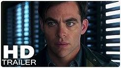 THE FINEST HOURS Trailer German Deutsch | Chris Pine Filme 2016