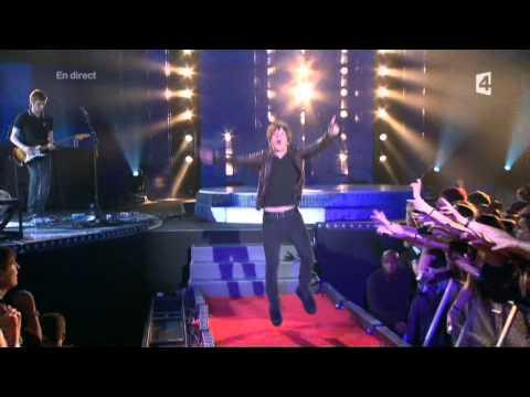 Indochine - Live Victoires de la Musique 2011 - Mini Concert After Show