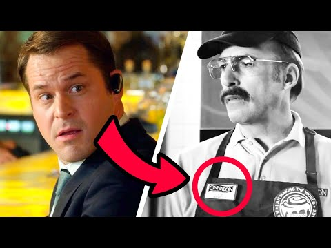 Top 10 Hidden References To Breaking Bad In Better Call Saul