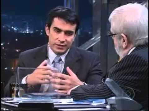 Padre F bio de Melo no J Soares Parte 1 online video cutter com