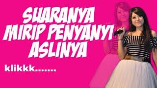 Gambar cover NADA-NADA CINTA - ANIS FITRIA - PUTRA LIGNA LIVE NGAGLIK