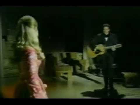 Johnny Cash and Lynn Anderson - I've Been Everywhere
