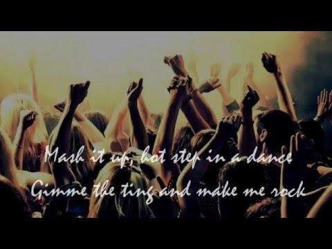 Major Lazer - Light It Up (feat. Nyla & Fuse ODG) [Remix] (Lyrics)