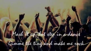 Major Lazer - Light It Up (feat. Nyla &amp Fuse ODG) [Remix] (Lyrics)