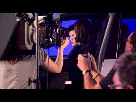 Behind The Scenes - Abduction [part 2]
