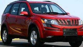 2015 Upcoming Mahindra SUVs Cars In India