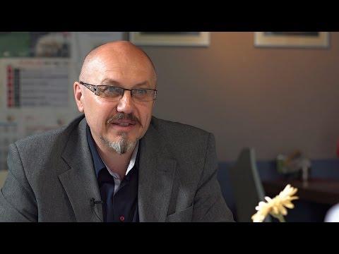 Leoš Halbrštát: Misijní unie je popelkou misií | Missio interview
