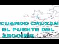 CUANDO SE VAN Y CRUZAN EL PUENTE DEL ARCOIRIS...(IMPOSIBLE NO LLORAR)