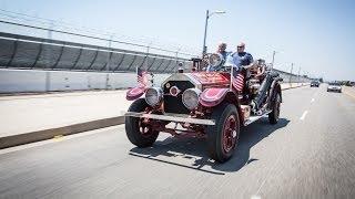 1921 American LaFrance Fire Truck - Jay Leno