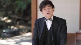 鴫立庵で2017年3月11日土曜日におこなわれたイベント「無声映画...