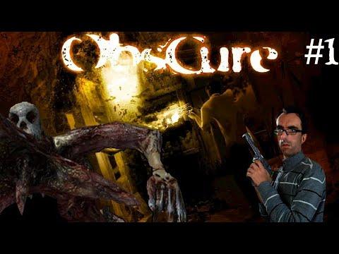 Obscure - PS2 ITA - Gameplay - Parte 1 - Una scuola misteriosa