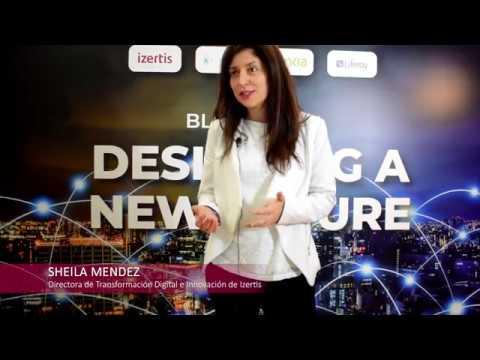 "Vídeo resumen ""Designing a New Future with Blockchain"" | 2 de Abril | Madrid"