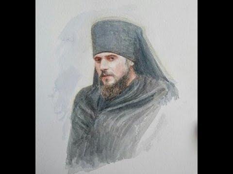Проповеди о. Василия (Рослякова). Читает Владимир Алёшин.