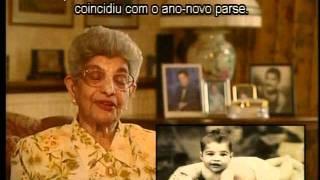 Globo News Arquivo N - Especial Freddie Mercury - Parte 1