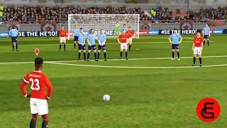 Dream League Soccer 2018 #39 (Android Gameplay ) Friction Games