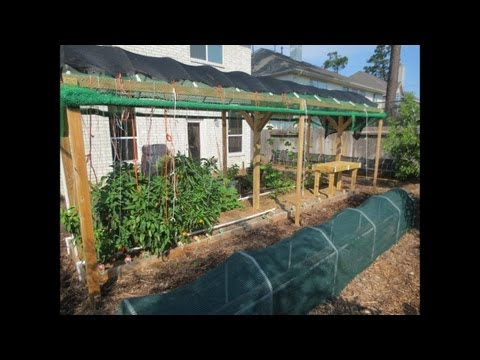 Shade Cloth: 3 Reasons To Use Shade Cloth In Your Garden